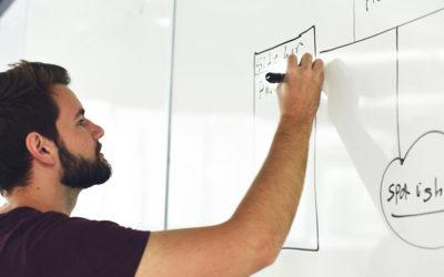 Five principles we practice when executing strategies