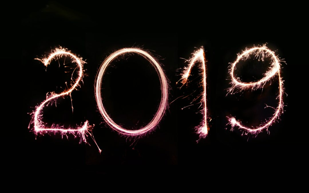 Digiters 2019: The Year That Was