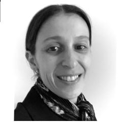 Nadia Raquillet World Economic Forum