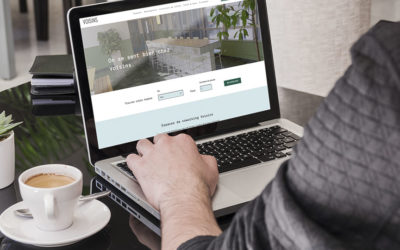 """Neighbourly"" Love: Helping Voisins With Website Redesign And Digital Transformation"