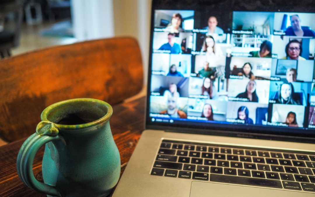 Working Separately Together: Tips on How to Brainstorm With Your Remote Team