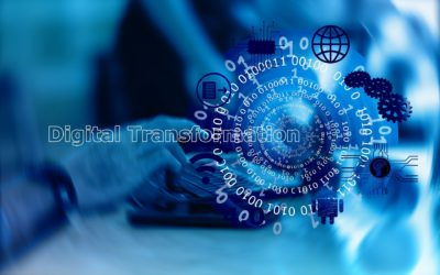 7 Steps to Digitally Transform Your Business