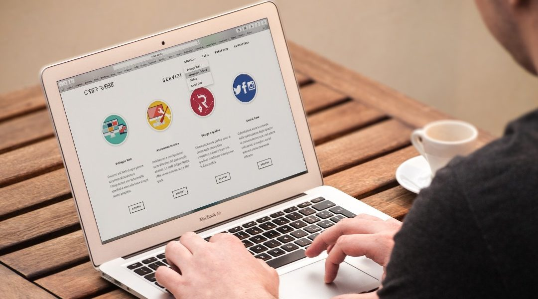 Landing Page Services: How They Work And Why You Need It