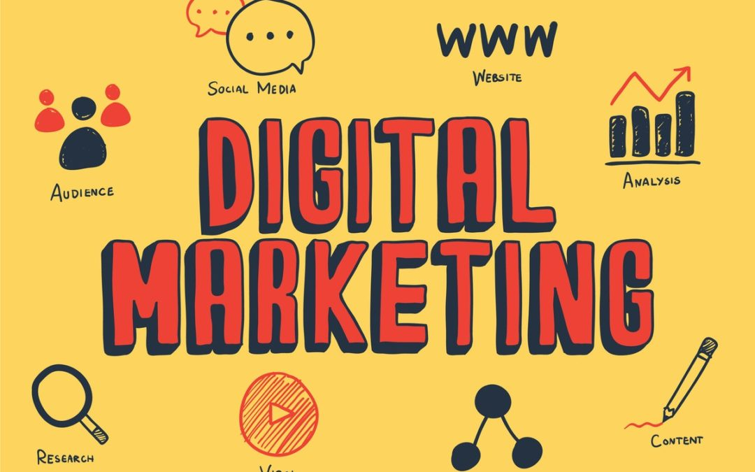 Nonprofit Digital Marketing Ideas